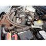 Motor S10 2.8 Turbo Eletronic 2011 Diesel (parcial)
