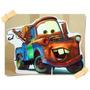 Display Enfeite Cars Disney Aniversário Festa Infantil