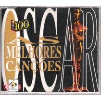 Cd As Melhores Canções Do Oscar