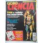 Revista Globo Ciência Ano 4 Numero 48 - Jul95