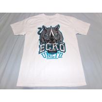 Camiseta Ecko Unltd Original Tamanho M