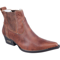 Bota Masculina Country / Rodeo / Texana Capelli Boots