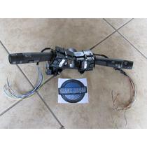 Chave De Seta E Limpador S-10 2013 2014 Gm Original Com Plug
