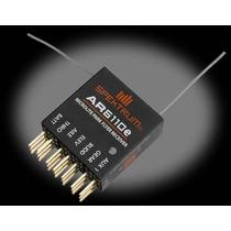 Receptor Spektrum Ar6110e Dsm2 Para Dx4 Dx5 Dx6i Dx7 Dx8 Dx9