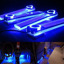 Luz Led Automotivo Interior Tuning Gol Fiat Gm Frete Gratis