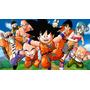 Dvd Dragon Ball - Série Completa - Frete Grátis!