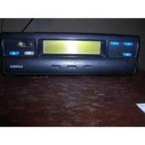 Tacografo Vdo 1390 24 Volts Para Usar Em 12 Volts Usar Adpta