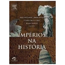 Impérios Na História Ricardo Cabral; Sidnei Munhoz; Silva, F