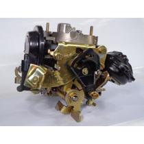 Carburador 3e Brosol Para Opala/caravan 4cc E 6cc Álcool