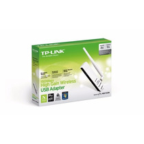 Adaptador Usb Wireless N 150mbps Cant Tl-wn722n Tp-link ®