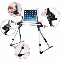 Suporte Ipad Tablet Iphone Galaxy Stand Universal Versátil