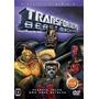 Dvd Transformers Beast Machines - Vol 2 (semi Novo)