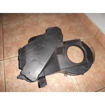 Casco Condensador, Evaporado Ar Condicionado Vw Santana 2004