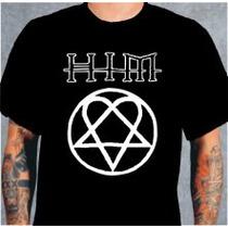 Camiseta Him