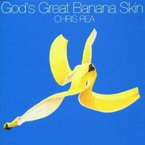 Cd Chris Rea Gods Great Banana Skin (importado)