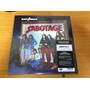 Lp Black Sabbath - Sabotage - Importado - Lacrado
