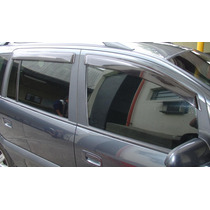 Calha De Chuva Chevrolet Zafira 4 Portas - 23.015