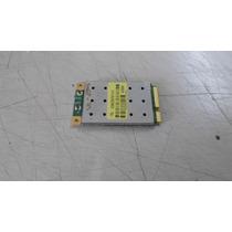 Placa Wireless Notebook Lg R40 R400 R405 Azureware Ar5bxb63