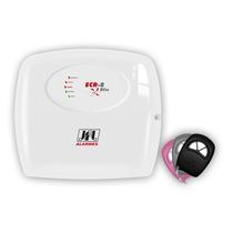 Eletrificador De Cerca Com 1 Zona De Alarme Ecr 8 Disc Jfl