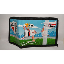 Carteira Do São Paulo Futebol Clube - Lançamento Do Tricolor
