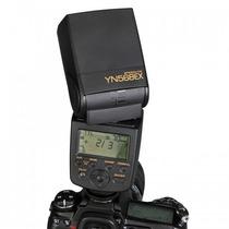Lançamento Flash Yn-568ex Ttl Flash Speedlite P/ Nikon