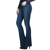 Calça Jeans Feminina Flare - Nova Coleção Frete Grátis