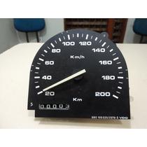 Relógio Velocímetro Logus 94/96 Original Vw