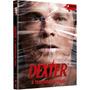 Box Original: Dexter - A 8ª Temporada Completa - 4 Dvd