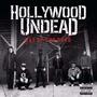 Cd Hollywood Undead Day Of The Dead =import= Novo Lacrado