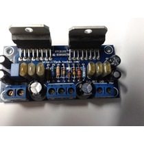 1 Placa Amplificador 200w Rms Montada Mono