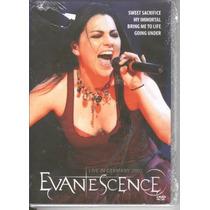 Evanescence - Live In Germany 2007 Dvd Frete Gratis