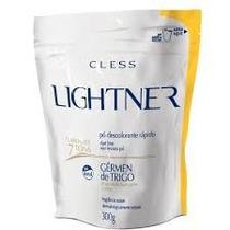Lightner Pó Descolorante Rápido Com Gérmen De Trigo 300g
