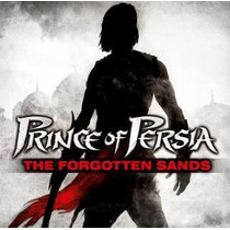 Prince Of Persia The Forgotten Sands (psp)