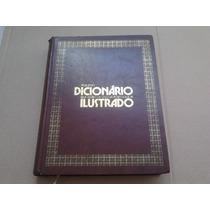 Livro Pequeno Dicioário Brasileiro Da Lingua Portuguesa.