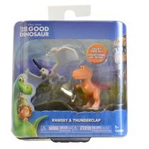 Disney O Bom Dinossauro Filme - Ramsey E Thunderclap