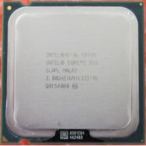 Processador Intel Core 2 Duo 3.0 Ghz E8400 Garantia 2 Anos