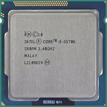 Processador Intel Core I5-3570 3.40ghz 6mb Com Garantia