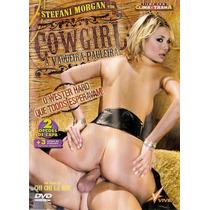 Vivid - Cowgirl A Vaqueira Pauleira