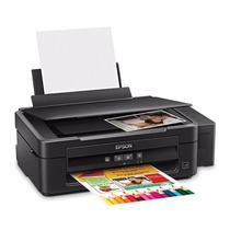 Impressora Multifuncional Com Tinta Sublimatica Epson L220