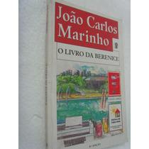 Livro João Carlos Marinho - O Livro Da Berenice