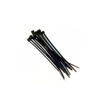 Abraçadeira De Nylon Auto Travante 150x3,5mm (zip-tie/tire U