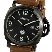 Relógio Infantry Police Army - 44mm