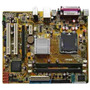 Kit Placa Mãe Asus Ipm31 Ddr2 775 + Core 2 Duo E8400 3.0