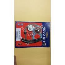 Kit Reparo Junta Carburador Solex 2e Gol Santana Monza