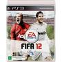 Game Fifa Soccer 12 Ps3 Frete Grátis