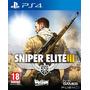 Sniper Elite 3 Ps4 #preço Especial#  De Pré Venda Primaria !