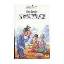 Livro Os Bruzundangas Lima Barreto Editora Atica Livro Usado