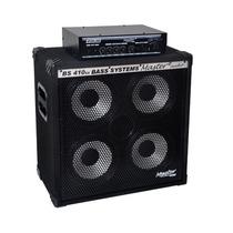 Master Audio Sbk-400 Kit De Contra Baixo 200w - Frete Grátis