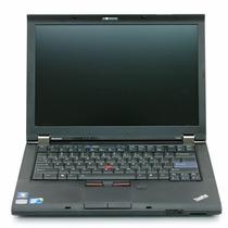 Notebook Lenovo T410 Core I5 4gb Hd De 320gb - Frete Grátis