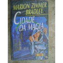 Cidade Da Magia Marion Zimmer Bradley